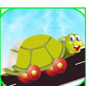 Turtle Faster Run Adventure 2 icon