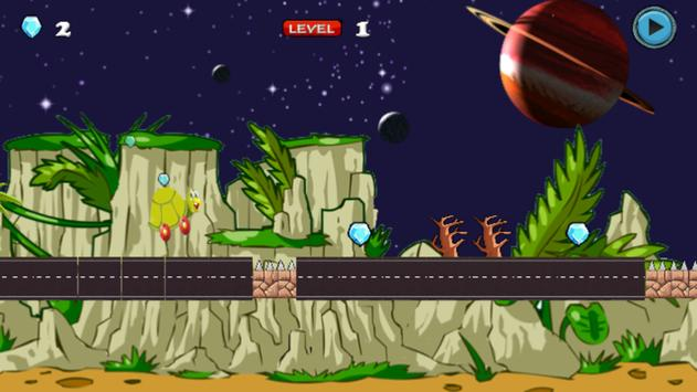 Turtle Faster Run Adventure 2 screenshot 5