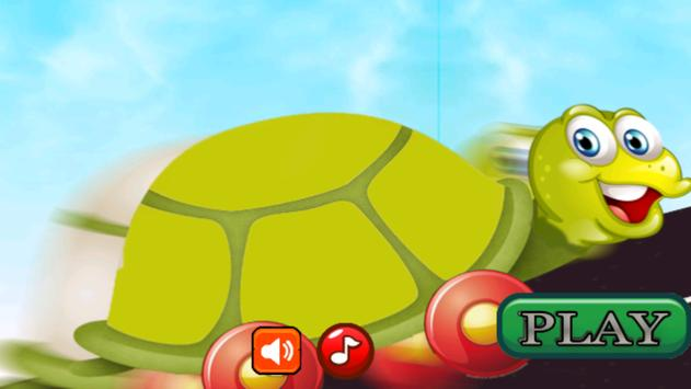 Turtle Faster Run Adventure 2 screenshot 6