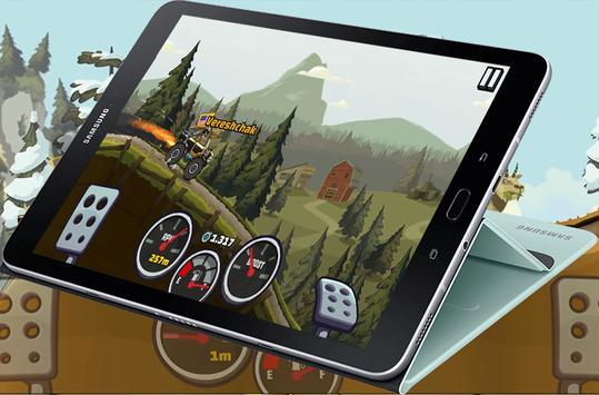 Cheats For Hill Climb Racing 2 screenshot 1