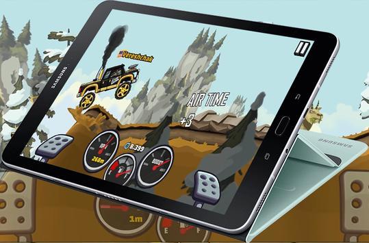 Cheats For Hill Climb Racing 2 screenshot 2