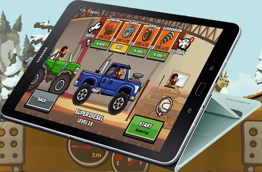 Cheats For Hill Climb Racing 2 screenshot 3