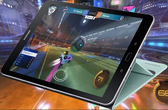 Cheats for Rocket League apk screenshot