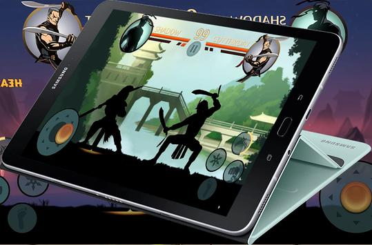 Cheats for Shadow Fight 2 apk screenshot