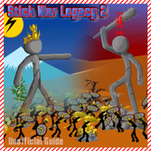 Cheats For Stick War Legacy 2 icon