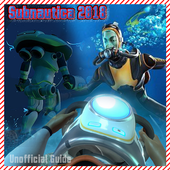 Cheats For Subnautica 2018 icon