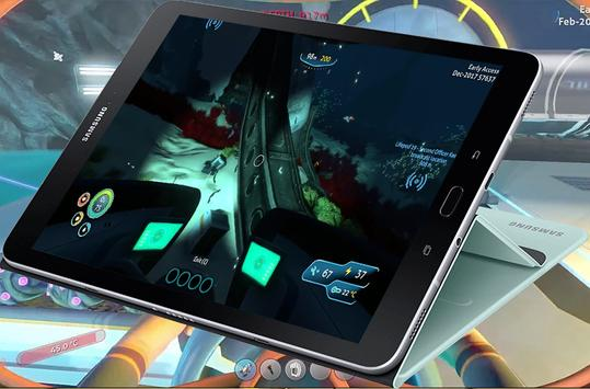 Cheats For Subnautica 2018 apk screenshot