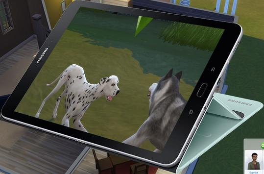 Cheats For The Sims 4 Cats And Dogs apk screenshot