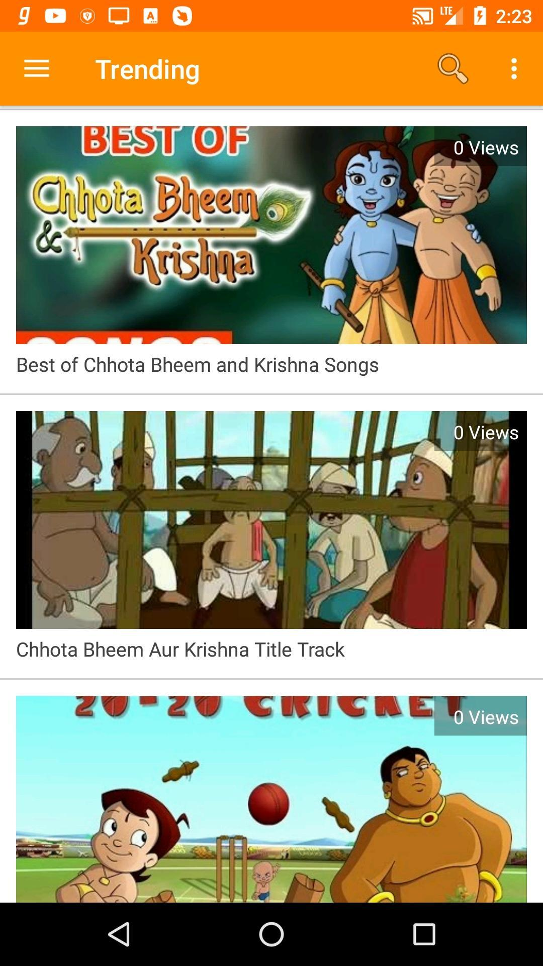 Chhota Bheem Video for Android - APK Download