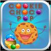 Cookie Choco Pop icon