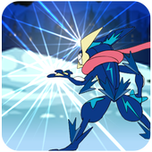 Greninja Ultimate Monster icon