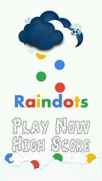 Raindots apk screenshot