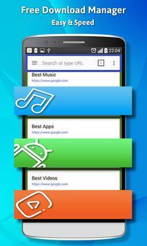 Free Download Manager screenshot 1