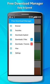 Free Download Manager screenshot 2