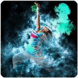 Smoke Effect Photo Maker - Smoke Editor