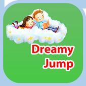 Dreamy Jump - The Adventure icon