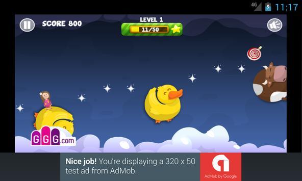 Dreamy Jump - The Adventure screenshot 7