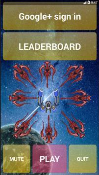 Galaxy of War poster