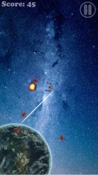 Galaxy of War screenshot 1