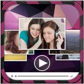 تحويل الصور الى فيديو 2016 icon