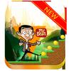 Mr Pean Adventure Run 2 icon