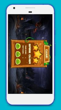 Mr Pean Adventure Run 2 screenshot 5