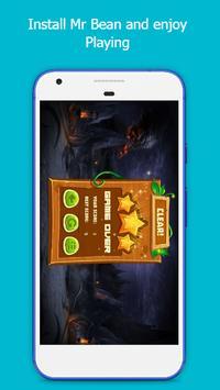 Mr Pean Adventure Run 2 screenshot 1