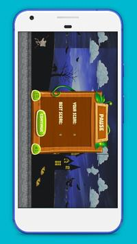 Mr Pean Adventure Run 2 screenshot 2