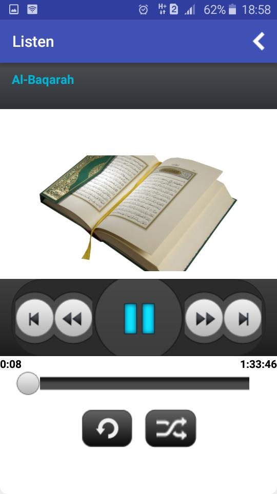 TÉLÉCHARGER QURAN MP3 AFASSI