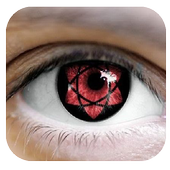 Halloween Lens Effects icon