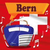Radio Bern icon
