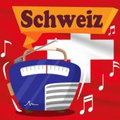 Radio Schweiz icon