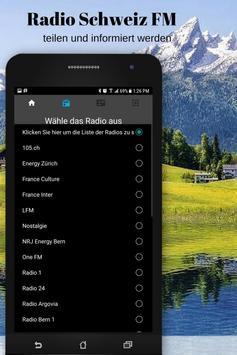 Radio Schweiz screenshot 2