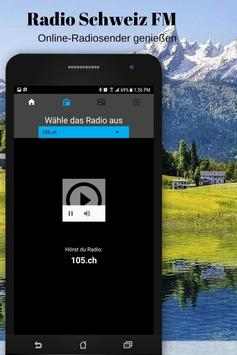 Radio Schweiz screenshot 3