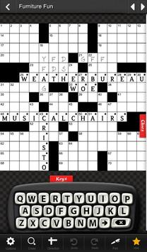 Devarai Crossword Puzzles apk screenshot