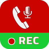 Automatic Call Recorder - Spy HQ icon