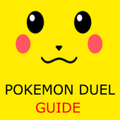 Guide for Pokemon Duel icon