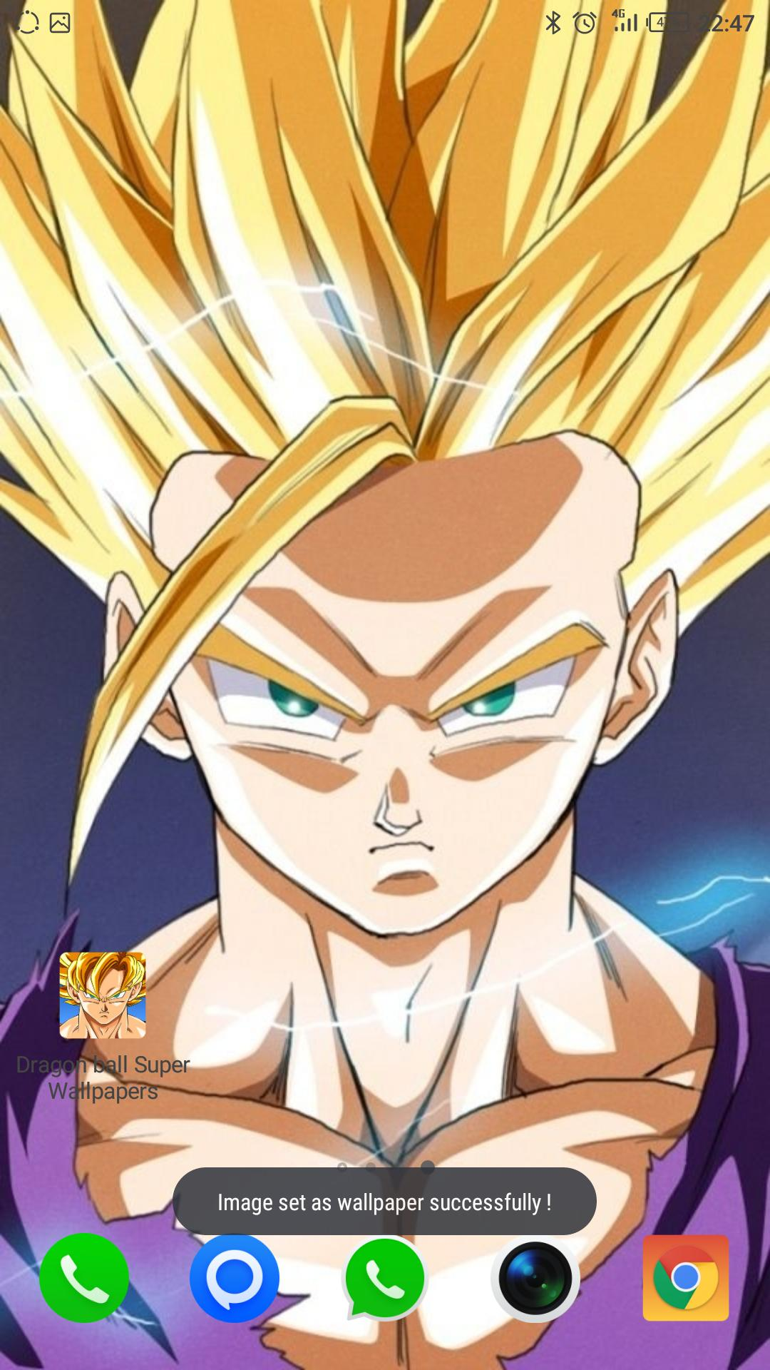Anime Wallpapers Dragon Ball Super For Android Apk Download