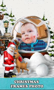 Christmas Photo Frames For Pictures 2018 screenshot 3