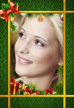 Christmas Photo Frames For Pictures 2018 screenshot 1