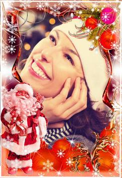 Christmas Photo Frames For Pictures 2018 screenshot 2