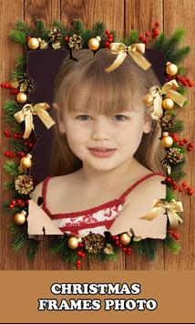 Christmas Photo Frames For Pictures 2018 screenshot 4