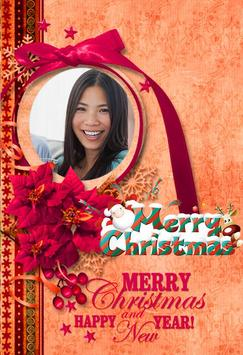 Christmas Photo Frames For Pictures 2018 screenshot 5