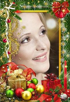 Christmas Photo Frames For Pictures 2018 screenshot 6