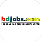 BDJOBS Unofficial App icon