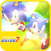 Guide Sonic Dash 2 boom icon