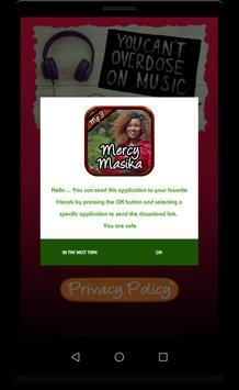 Mercy Masika Songs screenshot 2