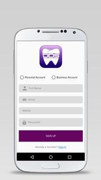Digital Dental Staff screenshot 1