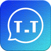 free video chat, video call - TT icon