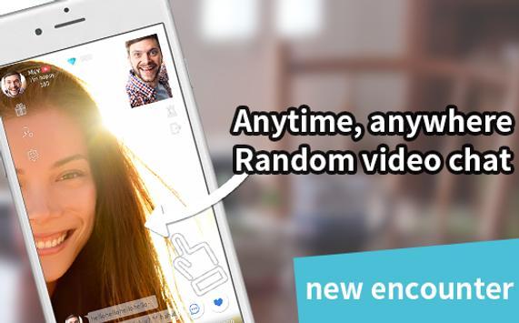 free video chat, video call - TT screenshot 1